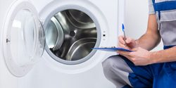 All Major appliance repair within one day.