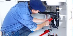 experienced plumber in Sacramento will show up promptly and fix everything