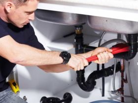 Handyman in Sacramento for plumbing